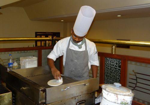 virėjas,virimo,dosa,blynas,užkandis,pietų-indija,maistas,virtuvė,virėjas,Indija
