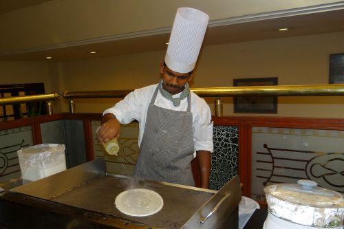 virimo,virėjas,dosa,blynas,užkandis,maistas,virtuvė,virėjas,Indija