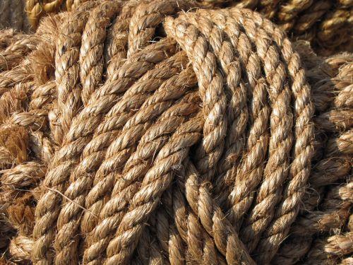 lynai, mazgas, jūrininkas, laivas, jūrų virvė ir mazgas