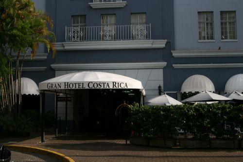 kaina & nbsp, Rika, viešbutis, Kosta Rika viešbutis