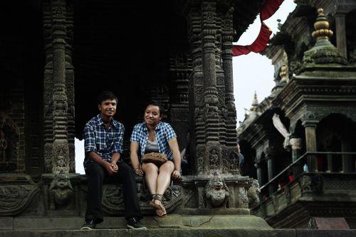 poros,mėgėjai,šventykla