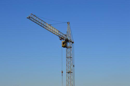 kranas,statyba,būstas,naujas namas,plėtra,kėlimo kranas,pastatas,namų statyba,gyvenamoji statyba,statybinis kranas,dangus