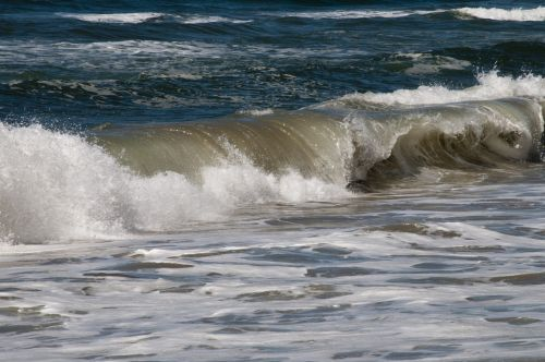 vandenynas, jūra, papludimys, banga, kritimo & nbsp, banga, bangas & nbsp, kritimas, vanduo, vasara, banglenčių sportas, kritimo banga
