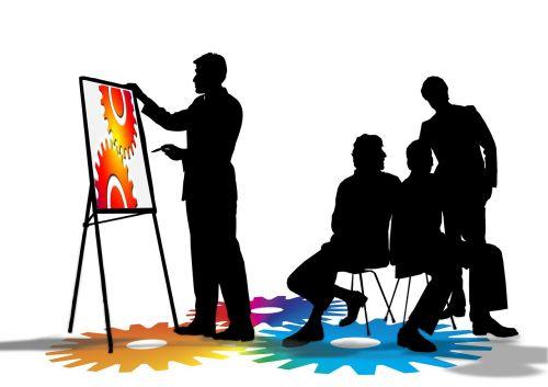 kūrybiškumas,žmogus,siluetas,laikrodis,laikas,įrankis,įrankiai,mąstymo būdas,gyvenimo būdas,požiūris į gyvenimą,gyvenimo stilius,šiuolaikiška,transmisija,grupė,komandinis darbas