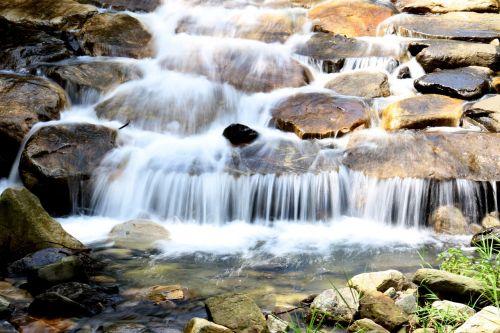 upelis,upelis,gamta,vanduo,srautai,banga,kalnas,miškas