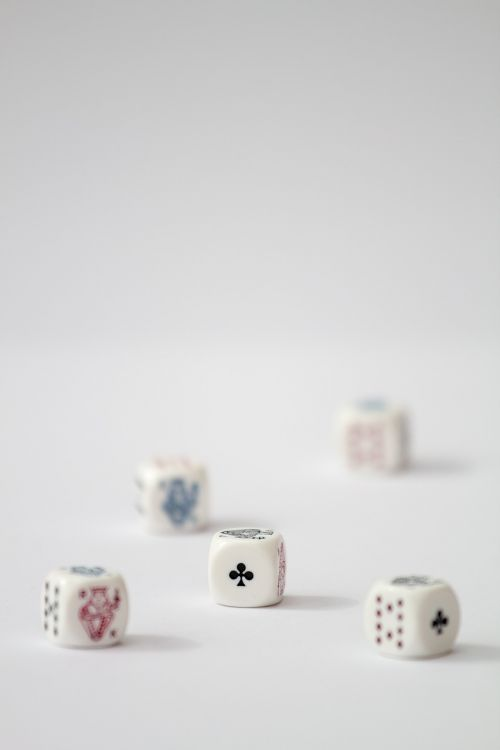 kubas, pokeris, be honoraro mokesčio