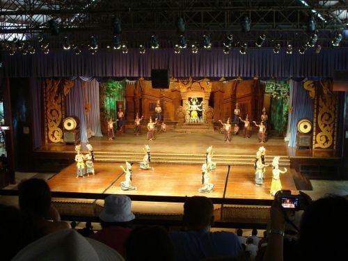 kultūra,Rodyti,pattaya,Tailandas,į pietryčius,asija,teatras