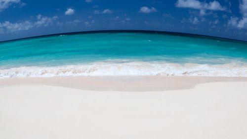 papludimys, mėlynas, kreivė, iškraipymas, horizontas, kraštovaizdis, vandenynas, jūra, dangus, vanduo, išlenktas horizontas jūroje