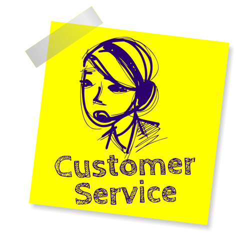 klientų aptarnavimas,paslauga,ausinės,Klientų aptarnavimo atstovas,parama,operatorius,skambinti,atstovas,ženklas,pastaba,geltona lipdukė,rašyti pastabą,biuras