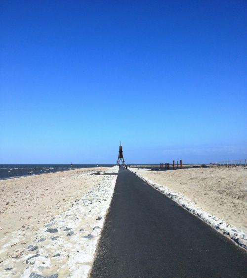 Cuxhaven,papludimys,Šiaurės jūra,mėlynas,kopos,dangus,meilė,jūra,vatai,wadden jūra,smėlis,smėlio kelias