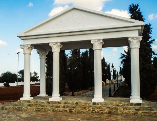 Kipras,avgorou,eoka,paminklas,nepriklausomumas