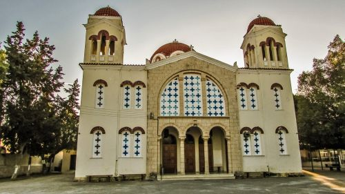 Kipras,sotira,bažnyčia,metamorfozė nauja