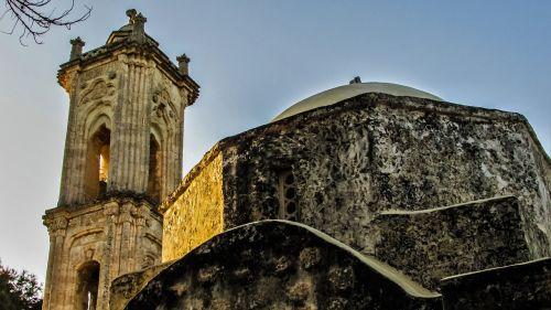 Kipras,sotira,metamorfozė,viduramžių,bažnyčia