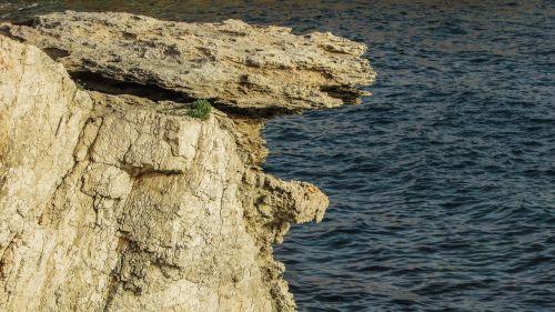 Kipras,ayia napa,uolos pakrantė,Krantas,Rokas,pakrantė,vaizdingas