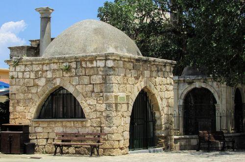Kipras,famagusta,kvadratas,pastatas,ottoman,architektūra