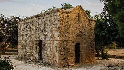 Kipras,ayia napa,ayia varvara,koplyčia,bažnyčia,paminklas,ekskursijos,architektūra,religija,paveldas,ortodoksija