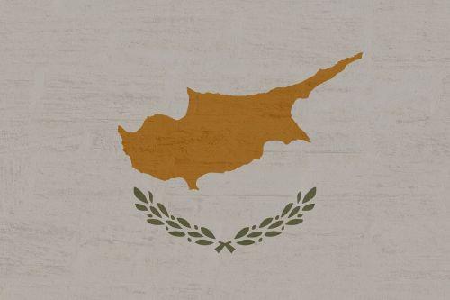 Kipras,vėliava,simbolis
