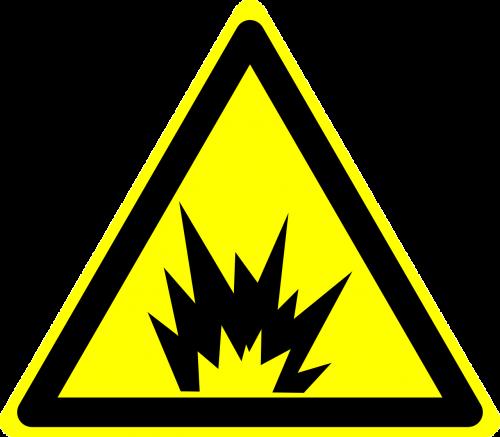 pavojus,sprogimas,pavojus,įspėjimas,Ugnis,sprogi,nemokama vektorinė grafika
