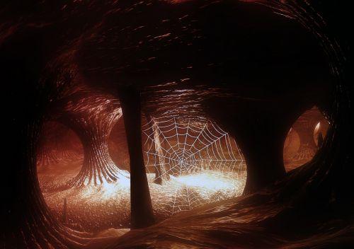 po žeme, urvas, internetas, voras, tamsi, šviesa, Dungeon, paslėpta, pavojinga po žeme urvas