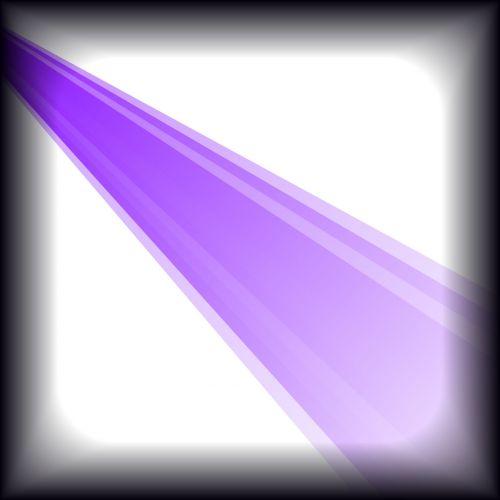 tamsi, sienos, rėmas, violetinė, spindulys, balta, fonas, tamsi siena
