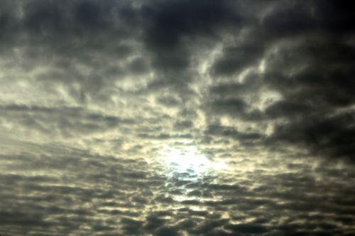 tamsi, debesys, tamsi & nbsp, debesys, saulėlydis, dangus, gamta, tamsi & nbsp, debesys, & nbsp, dangus, Debesuota, rytas saulė, tamsi debesys danguje