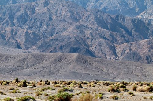 Mirties Slėnis, Kalifornija, Usa, Dykuma, Karštas, Sausas, Kraštovaizdis, Peizažas, Erozija, Kalnai, Pietvakarių Usa, Gamta, Akmenys, Smėlis