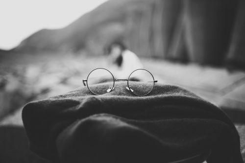 lauko gylis,akiniai,skara