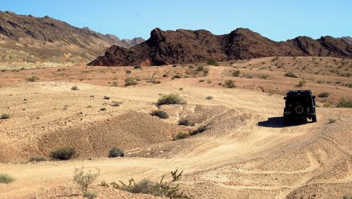 dykuma,kalnas,kraštovaizdis,kalnas,smėlis,dangus