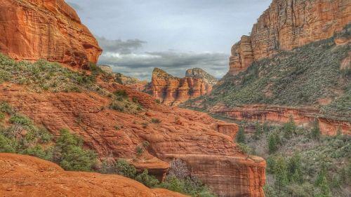 dykuma,Arizona,sedona,kraštovaizdis,usa,kelionė,kaktusas,dangus,Arizonos dykuma,pietvakarius,vakaruose,kalnas,Vakarų,dykuma,Sonoran,karštas,kanjonas,raudona,Rokas