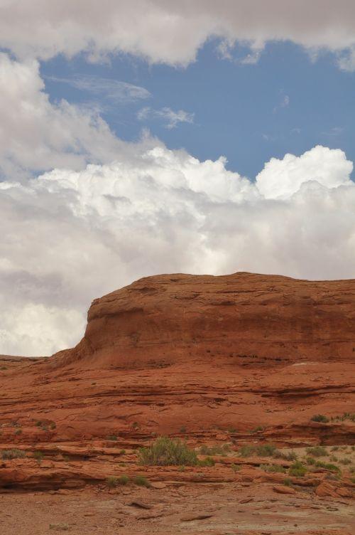 dykuma, erdvė, kraštovaizdis, gamta, kelionė, kalnas, dykuma, nevaisinga, tvirtas, vakaruose