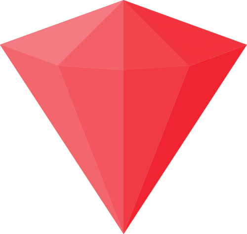 deimantas,brangakmenis,rubinas,brangakmenis,brangakmenis,blizgantis,raudona,nemokama vektorinė grafika