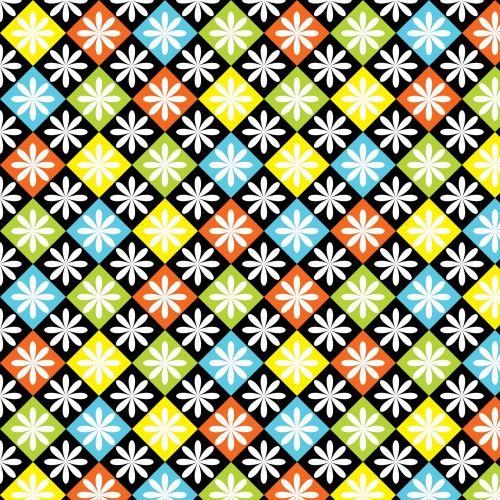deimantai, argyle, modelis, spalvinga, šviesus, gėlių, Scrapbooking, fonas, žalias, mėlynas, geltona, raudona, juoda, deimantai argyle modelis