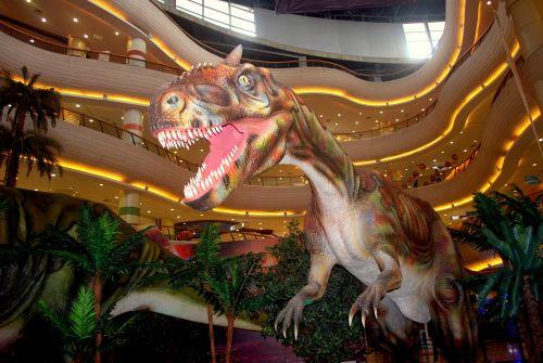 dinozauras, priešistorinis, gyvūnas, baugus, padaras, t-rex, dinozauras