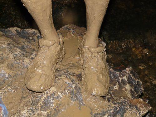 purvinas,molis,purvas,avalynė,pėdos,urvas,speleologija,cabers
