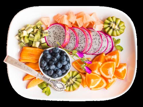 patiekalas,plokštė,maistas,pietūs,sveikas,skanus,daržovių,šviežias,vakarienė,maistas,skaidrus fonas,skaidrus,skaidrus vaizdas,nukirpimo kelias,nukirpimo kelio vaizdas,dėklas,vaisiai,salotos