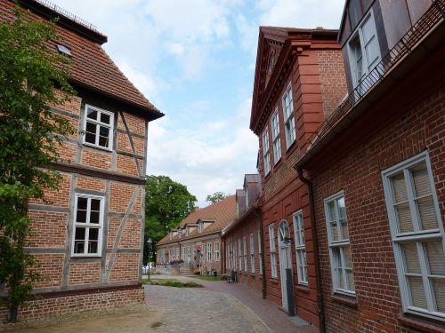 dobbertinas,Meklenburgas,vienuolynas,plyta gotika,plyta,namai,santūra,istoriškai,architektūra