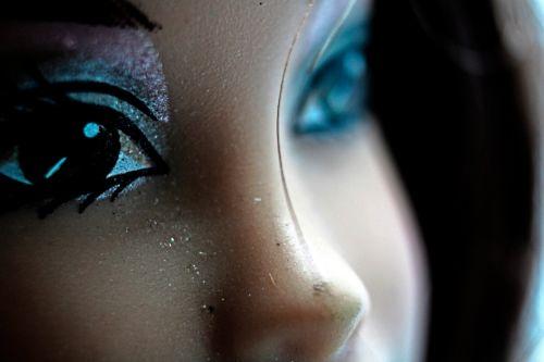 lėlės & nbsp, veidas, lėlės, veidas, grožis, mergaitė, portretas, gražus, žaislas, raudona, graži, akys, žaisti, mėlynas, vaikas, vaikystę, lėlės veidas