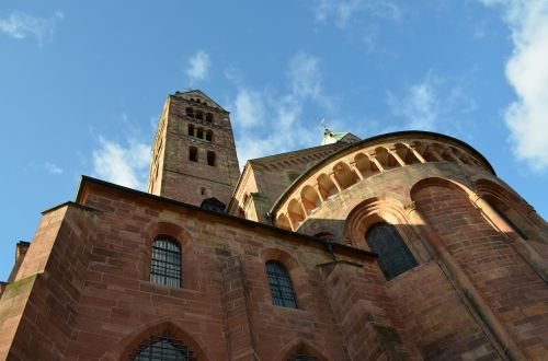 Dom,speyer,bažnyčia,pastatas,architektūra,bokštas,rinas,kaiser dom,religija,garbinimo namai,krikščionis,Viduramžiai,istoriškai,melstis