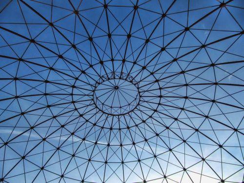 kupolas,dangus,architektūra,perspektyva,perspektyva,dujų skaitiklis,Leipcigas