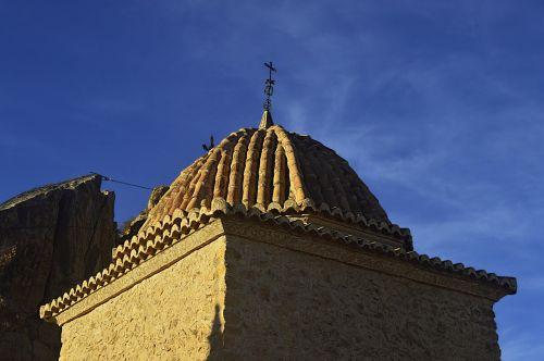 kupolas,kruzas,katalikų religija,religija,architektūra,krikščionybė,Ispanija