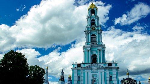 kupolas, katedra, architektūra, bažnyčia, Katedros kupolas