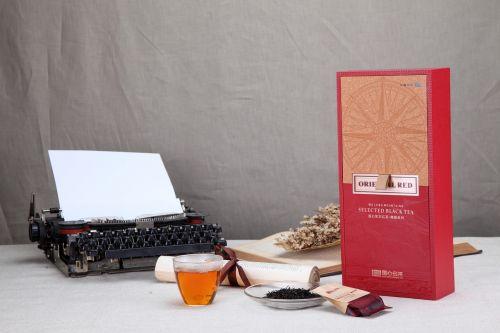 dong fang hong arbata,nacionalinė širdies arbata,labai gera arbata,juoda arbata