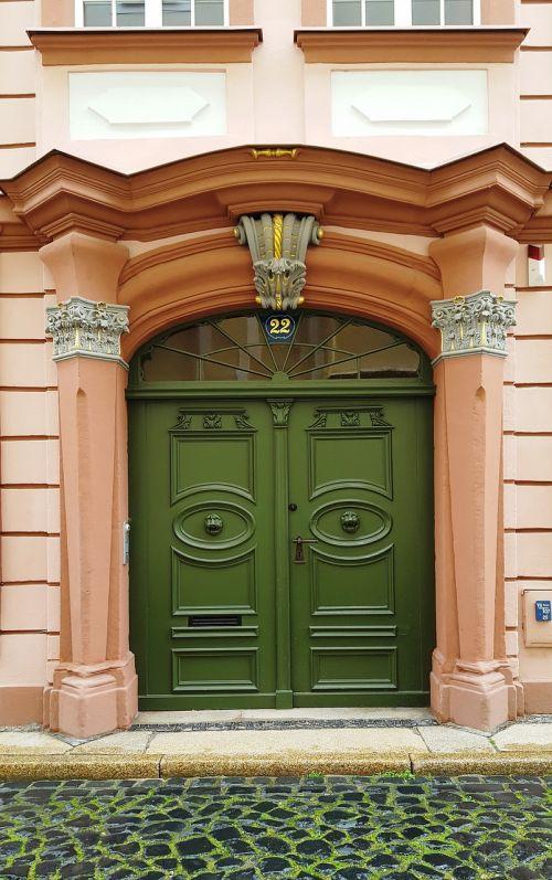 durys,istoriškai,Görlitz