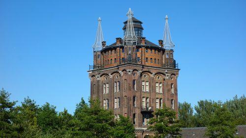 dordrecht, istorinis centras, pastatas, architektūra, istoriniai pastatai, paminklas, istorinis, istorinis pastatas, Nyderlandai, turizmas, oras
