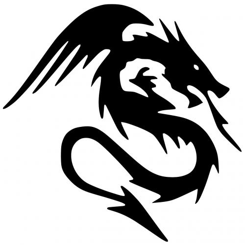 drakonas,mitinis tvarinys,fantazija,žvėrys,monstras,mitas,ropliai,legenda,mitologija,pasaka,sparnai,atleidimas iš darbo,driežas,nemokama vektorinė grafika