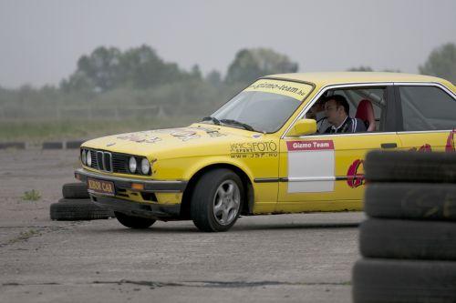 dreifas, BMW, lenktynės, dreifas