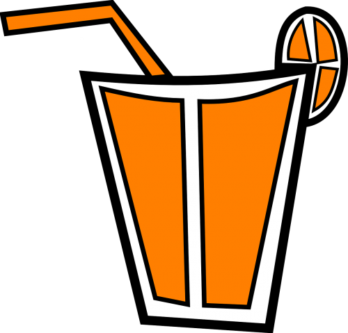 gerti,kokteilis,sultys,oranžinė,atsipalaidavimas,gėrimas,vaisiai,alkoholis,gaivus,stiklas,šiaudai,apelsino skiltelė,citrusiniai,vasara,atogrąžų,Saunus,atostogos,atsipalaidavimas,šventė,nemokama vektorinė grafika
