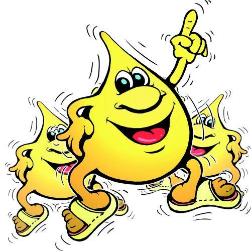 lašelinė,geltona,skystas