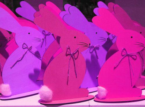 Velykos,Velyku Triusis,triušis,pavasaris,Velykų apdaila,holzfigur,skaičiai,Velykų kiaušiniai,figūra,šventė,apdaila,atostogos,rožinis,violetinė,spalvingi zuikiai,šviesus,Velykų lizdas,deko,spalva,spalvinga,dažymas,linksmų Velykų,dekoratyvinis,Velykinis sveikinimas,Velykų dekoracijos