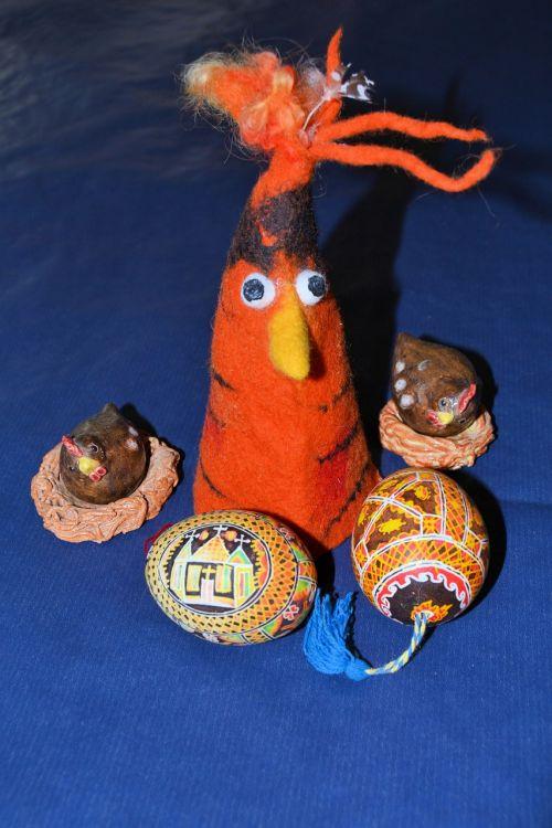 Velykos,Velykinis kiaušinis,deko,vištos kiaušinis,žąsies kiaušinis,menas,Uždaryti,Velykų kiaušiniai,apdaila,dažytos,Velykos tema,muitinės,ukraina,lviv,lvov,filzfigur